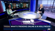 TRENDING | What's trending online & in Hollywood | Tuesday, May 16th 2017