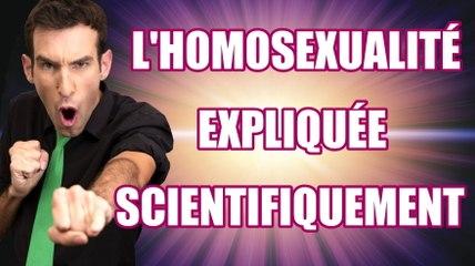IDÉE REÇUE #24 : L'homosexualité est contre-nature