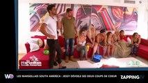 Les Marseillais South America : Jessy critiquée pour avoir ignoré Liam, elle réplique sur Twitter (Vidéo)