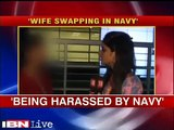 Wife Swapping Scandal in Indian Navy Indian Media Report