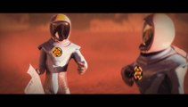 Surviving Mars Official Announcement Trailer (2018)