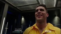 Arrow 5x22 Extended Promo _Missing_ (HD) Season 5 Episode 22 Extended Promo