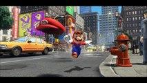 Super Mario Odyssey PC - Télécharger Jeux Gratuits