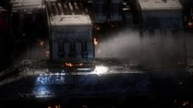Battlestar Galactica Deadlock : Trailer d'annonce