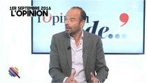 Quand Edouard Philippe taclait Emmanuel Macron ! - ZAPPING ACTU DU 16/05/2017