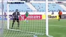 Al-Wahda Damascus vs Al Wihdat Amman 4-1 Highlights HD Asia - AFC Cup play-off 16.05.2017