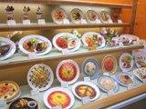 NHK - BEGIN Japanology: Plastic Food Sample (shokuhin sampuru) プラスチック食品サンプル