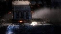Battlestar Galactica Deadlock - Announcement Trailer