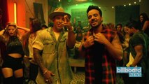 Luis Fonsi & Daddy Yankee's 'Despacito' (Feat. Justin Bieber) Tops Billboard Hot 100   Billboard News