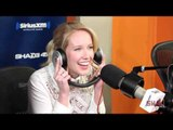 """Anna Camp on Interracial Dating, Confederate Day + """"Saints and Strangers"""" Premiering Tonight!"""