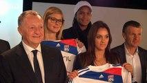 Jean-Michel Aulas s'exprime sur le futur de l'Olympique Lyonnais
