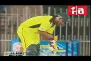 Shoaib Akhtar Bowling To Sharjeel Khan Cricket