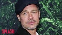 Brad Pitt Insists He Has 'No Secrets' As He Maneuvers Through Single Life