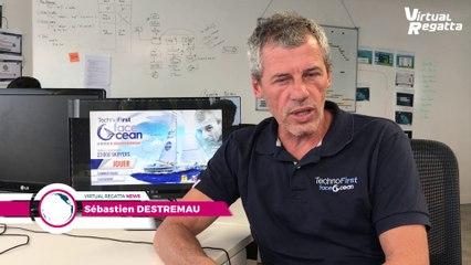 Le retour de Sébastien Destremau