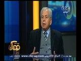 #ممكن | عبدالجليل: لست مختلفًا مع من يقومون بالاحتجاج السياسي لكن في إطار لا يسمح بإثارة العنف