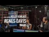 """First Aid With Kelly Kinkaid: Agnes Davis on Benefits of """"Swim Swim Swim I Say"""" Program"""