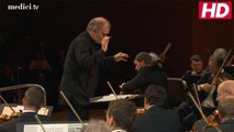 Valery Gergiev, Andrei Ionuț Ioniță: Pyotr Ilyich Tchaikovsky, Variations on a Rococo Theme, Op. 33