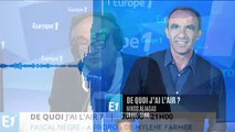 """Pascal Nègre : """"Mylène Farmer est une artiste qui n'a jamais fait de concessions"""""""
