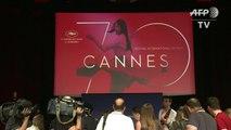 """Cannes : un niveau de sécurité qui n'a """"jamais été aussi élevé"""""""
