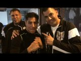 Who Should World Champ Jessive Vargas Fight Next - EsNews Boxing