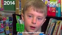 """Le """"lunch shaming"""" : quand les enfants américains doivent compenser leurs dettes à la cantine"""