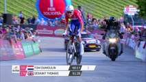 Giro d'Italia - Stage 10 - Last KM