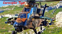 TOP 5 BEST ATTACK MILITARY HELICOPTERS in The WORLD.
