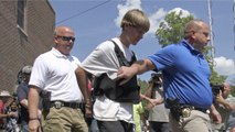 Psychologist's Report On Dylann Roof Indicates Mental Health Issues