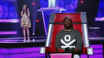 Annabelle Eve Sings The One That Got Away   The Voice Australia 2014