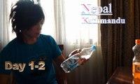 Nepal,d1-2,Kathmandu Travel of Japanese,Tourism,Dance bar,Night of Nepal,Girl,Thamel