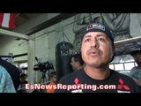 "ROBERT GARCIA EXPLAINS WHY MIKEY GARCIA VS TERENCE CRAWFORD HAS POTENTIAL TO BE ""HUGE"" PPV FIGHT"
