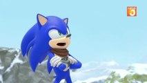 Sonic Boom Episode 6