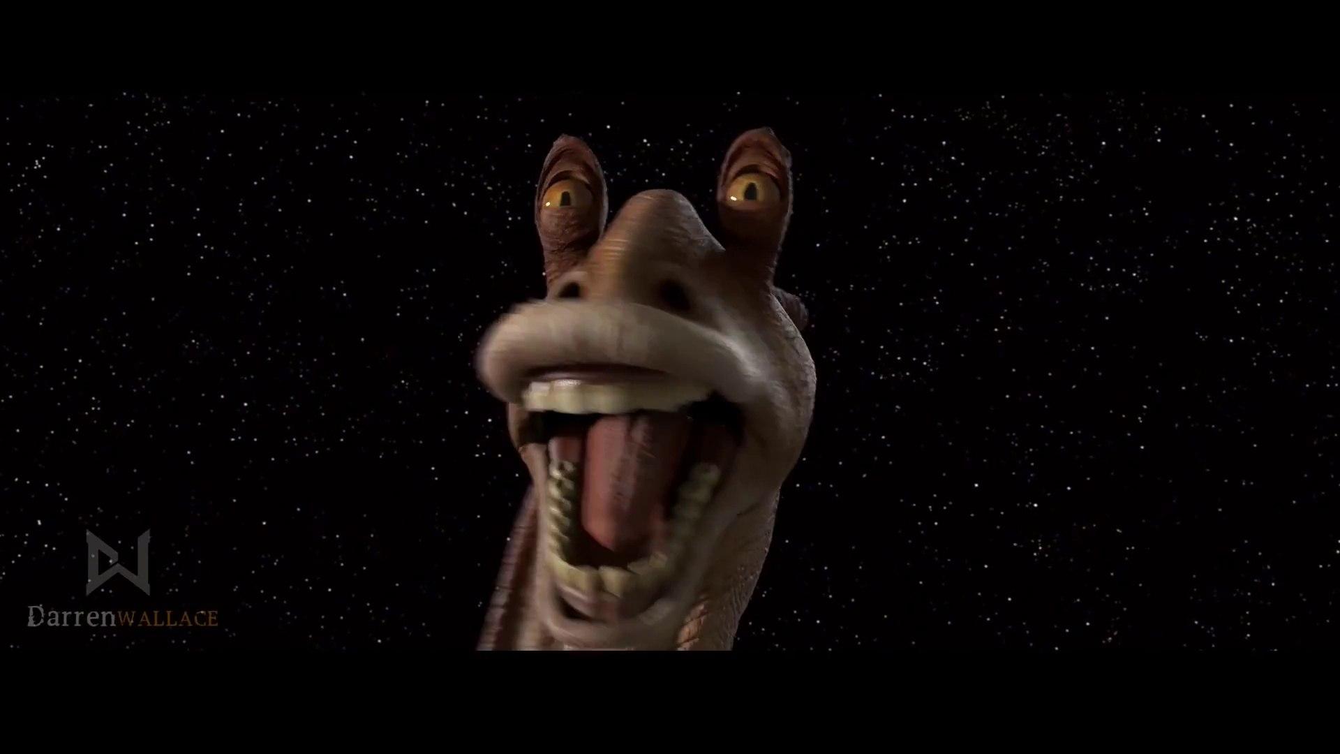The 9 Funniest Star Wars Parodies Ever