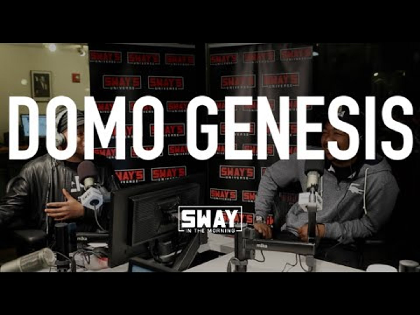 Domo Genesis Tells All: What's the State of Odd Future? Talks New Music + Freestyles