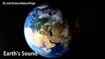 The Sound of Space - Electromagnetic Vibrations Translated into Sound