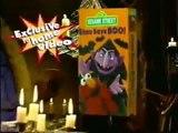 Sesame Street: Elmo Says BOO! Trailer