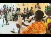 Lutte contre l'impunité  10 Organisations de la Société Civile donnent de la voix