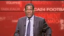 AFRICA 24 FOOTBALL CLUB - A la Une: Gabon, Coupe d'Afrique des Nations U17 (1/3)