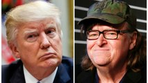 Michael Moore Wants To Make A 'Fahrenheit 9/11' Sequel About Trump