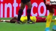 Monterrey vs Monarcas Morelia 1-2 SALVA LA CATEGORIA Raúl Ruidíaz LIGA MX 06-05-2017