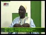 Pratiques de lislam - Les bienfaits des 5 piliers de l'islam (Prière) - 03 janvier 2013