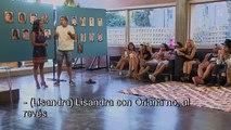 Doble Tentación - ¡Oriana y Lisandra hicieron las paces! / Capítulo 52 part 1/2