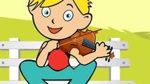 C'est Gugusse avec son violon-U8eOX0Qk3lY