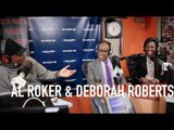 Al Roker & Deborah Roberts on Their Biggest Arguement + Answer Questions From Sway's Mystery Sack