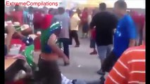 EXTREME STREET FIGHTS & KNOCK OUT COMPILATION