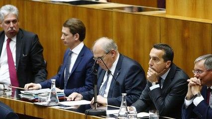В Австрії визначилися з датою дострокових парламентських виборів