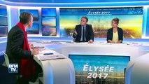 """EDITO – De la """"fêlure"""" à la """"fracture"""", ce qu'a prévu Emmanuel Macron pour Les Républicains"""