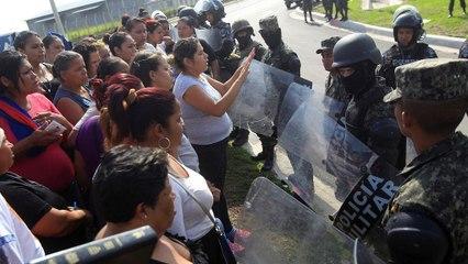 Гондурас: нова тюрма для найбільш небезпечних в'язнів