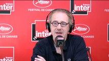 """Arnaud Desplechin : """"Marion Cotillard c'est une artiste qui s'invente."""""""