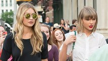 Taylor Swift Reveals Why Gigi Hadid Is A Star | Hollywood Buzz